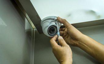 آموزش ، راهنما و روش نصب دوربین مدار بسته
