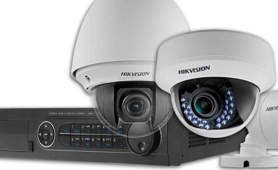 پیشرفته ترین دوربین مدار بسته CCTV