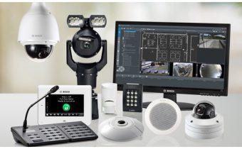 انواع دوربین تحت شبکه