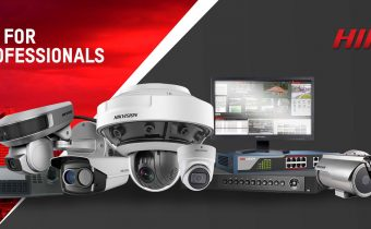 خرید و فروش و تعمیر و سرویس محصولات هایک ویژن در کرج